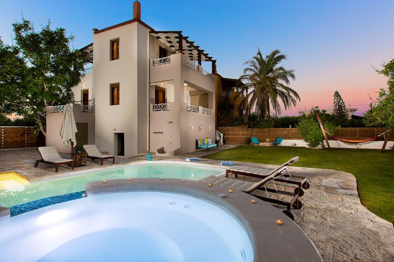Aestas Residence, the ultimate summer retreat!, location de vacances à Skaleta