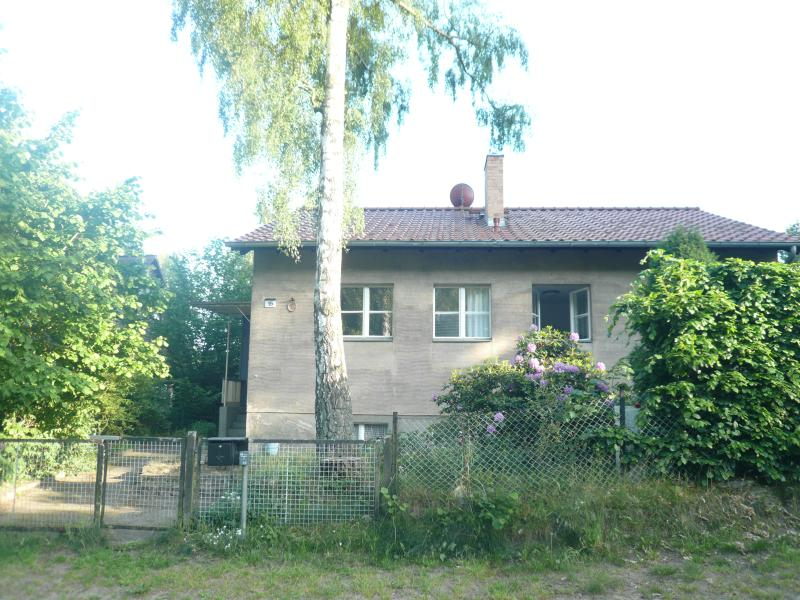 'Berlin-Cottage'  Schoenwalde-Glien im Havelland near Berlin-Spandau, holiday rental in Berlin