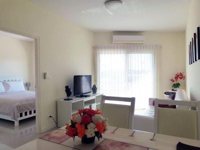 One Bedroom Apartment 44 m2