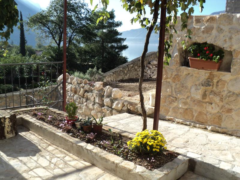 Villa Mir, holiday rental in Dobra Voda