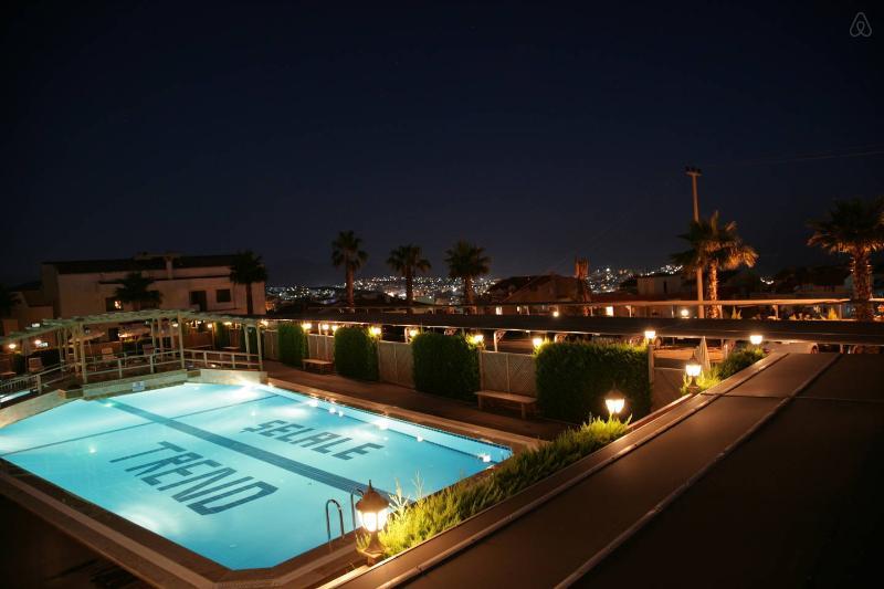 Luxury RESIDENCE Kusadasi / Ephesus, aluguéis de temporada em Selcuk