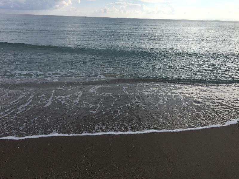 Km di spiagge dalle acque cristalline