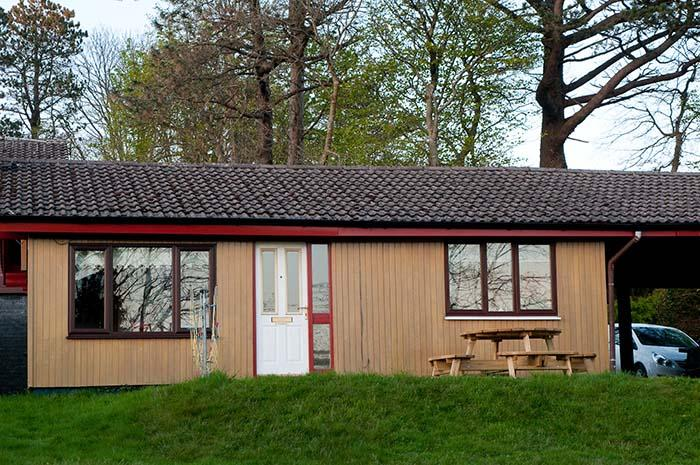Tigh Gorm, holiday rental in Tobermory