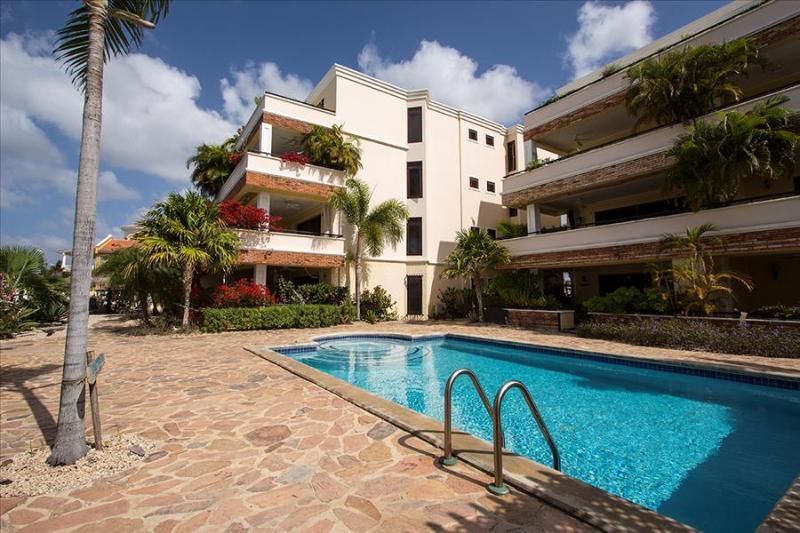 Apartment Sea La Vie in Playa Lechi Residence, vakantiewoning in Kralendijk