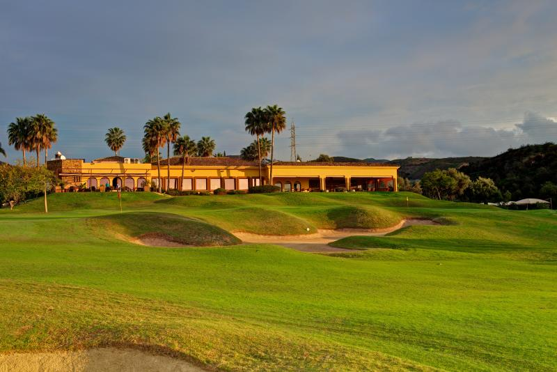 The Marbella Golf & Country Club