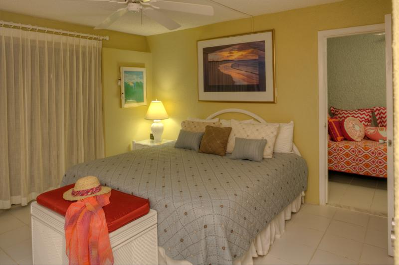 Master Bedroom again - so relaxing - so special