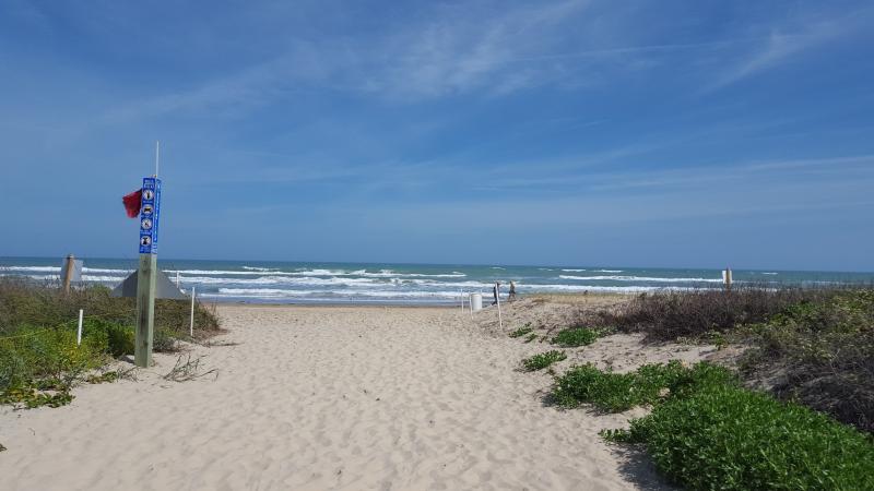 S.P.I. Beach