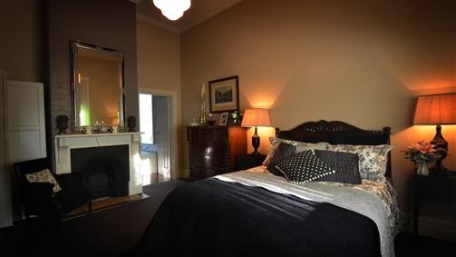 Clement House Bed And Breakfast, holiday rental in Benalla