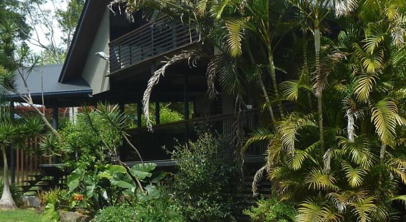 PK Illusions, vacation rental in Balmoral Ridge