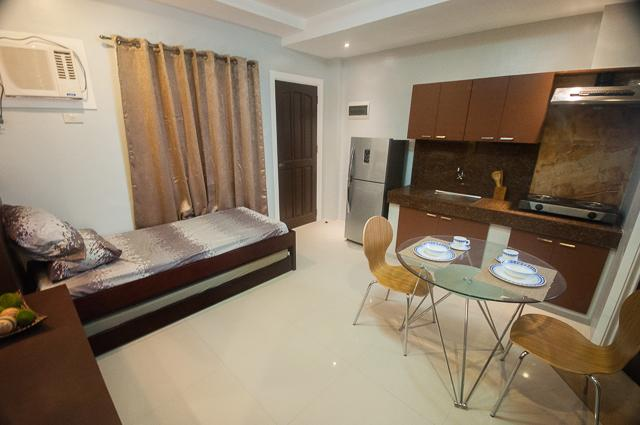 NF Suites Davao Studio, location de vacances à Davao City
