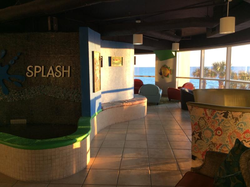 Splash is a great family Disney Like Resort