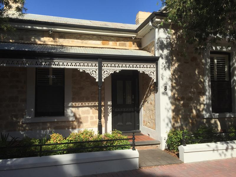 Our C1890 home is in a heritage protected, inner city suburb