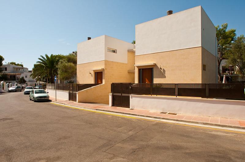 Ferrera Villas