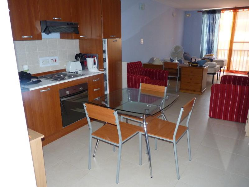 Apartment near University, vacation rental in Msida