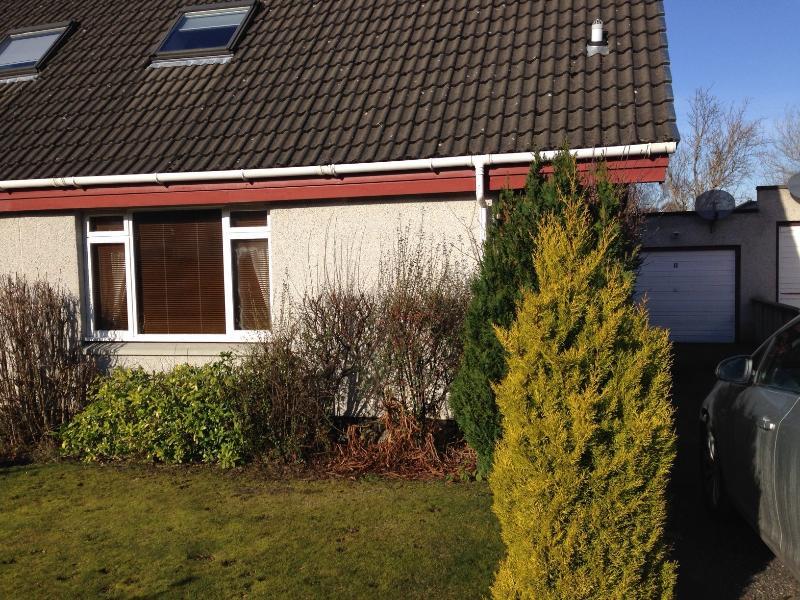 Holiday Home, aluguéis de temporada em Allanfearn