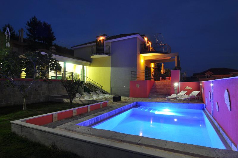 Villa Marta, holiday rental in Split