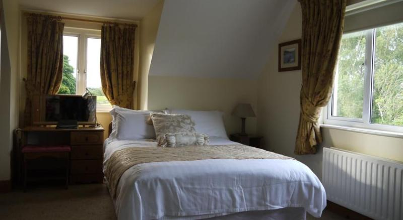 Nymphsfield House Double Room, holiday rental in Castletownshend