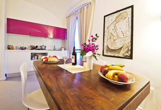 Castellabate Suite - Marina Grande, holiday rental in Santa Maria di Castellabate