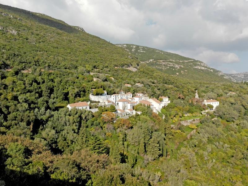 Serra da Arrábida