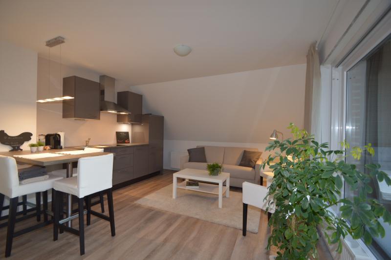 Gemütliches Appartement im Zentrum von Sendenhorst