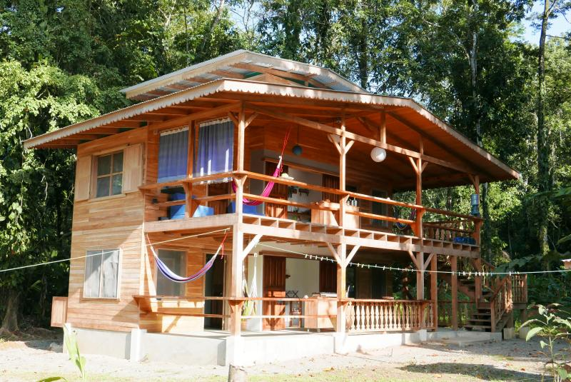 Casa Verano Summer House Vacation Apartment, Ferienwohnung in Punta Uva