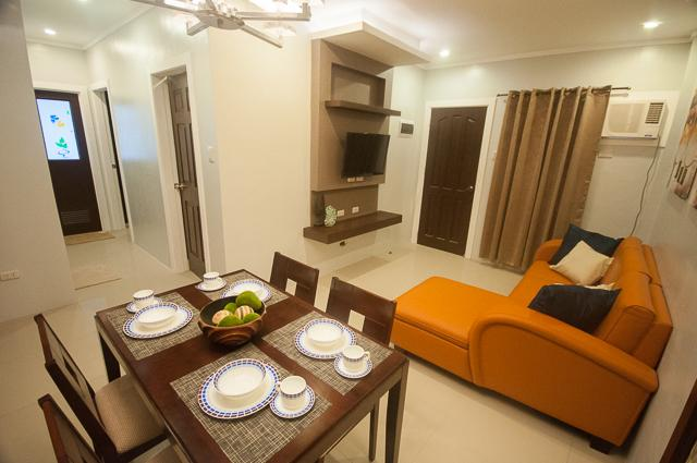 NF Suites Davao 2bedroom condo/apartel, location de vacances à Davao City