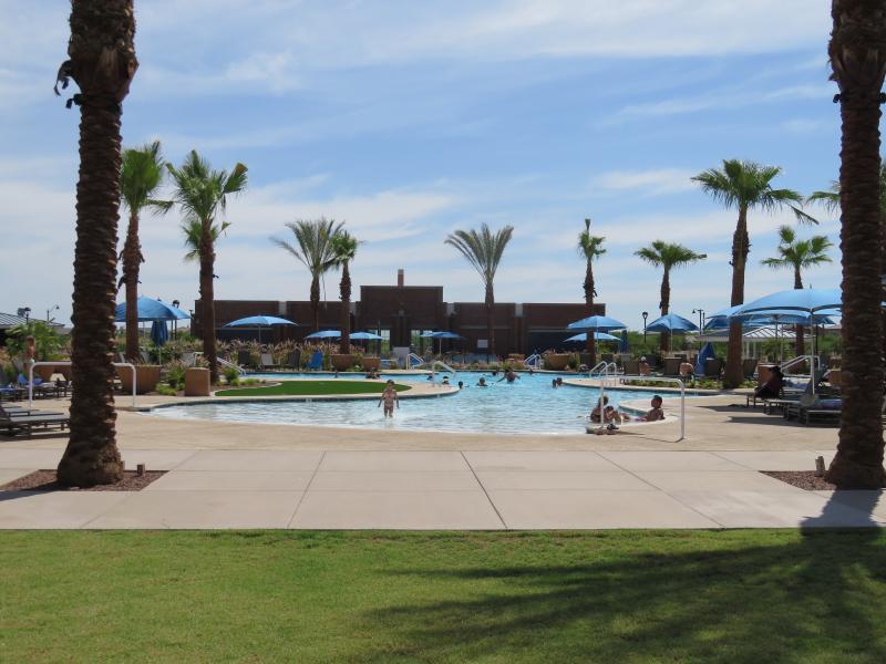 Heritage Swim Parco