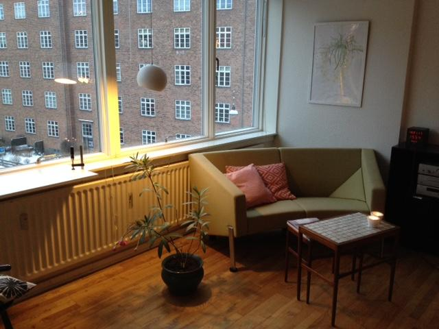 Oesterbrogade Apartment