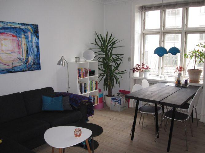 location appart Copenhagen Copenhague appartement