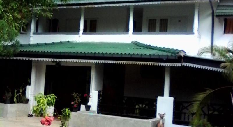 Cinnamon Valley Villa, alquiler vacacional en Akurala