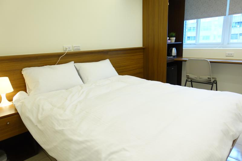 08 3 min. to Zhongxiao Fuxing MRT。Newly renovated, vacation rental in Taipei