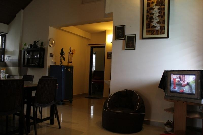Budget homestay in coorg, holiday rental in Coorg