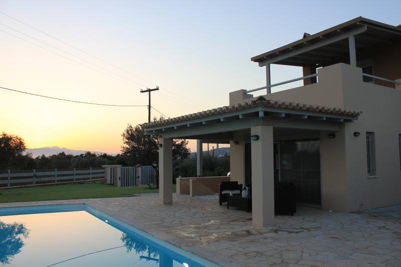 Light Blue villa, vacation rental in Porto Heli