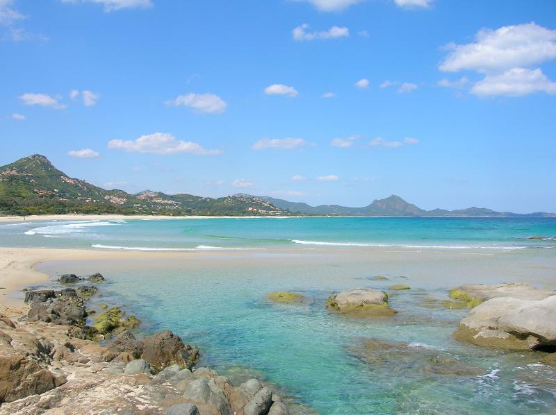 COSTA REI - Villetta Costarei, vacation rental in Costa Rei