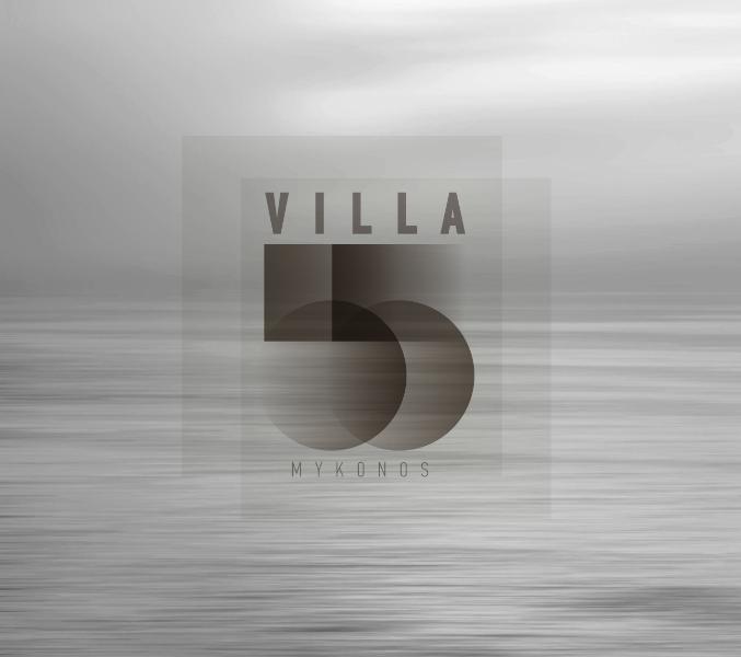 VILLA 55 MYKONOS, aluguéis de temporada em Klouvas