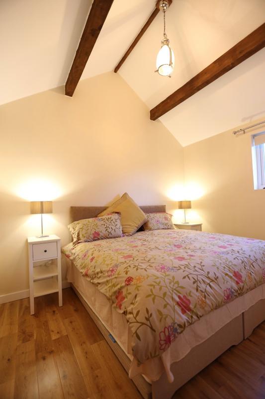Lovely Hotel-Grade Superking bed!