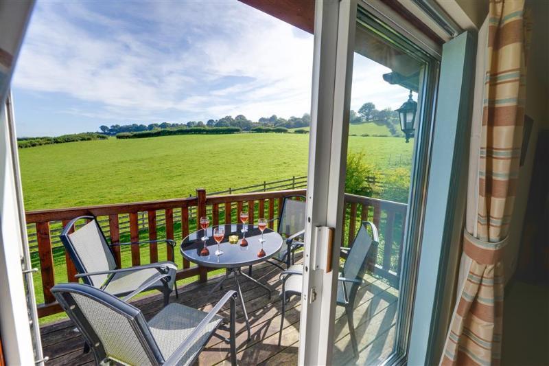 2 Derw Cottages (WAA322), casa vacanza a Pontdolgoch
