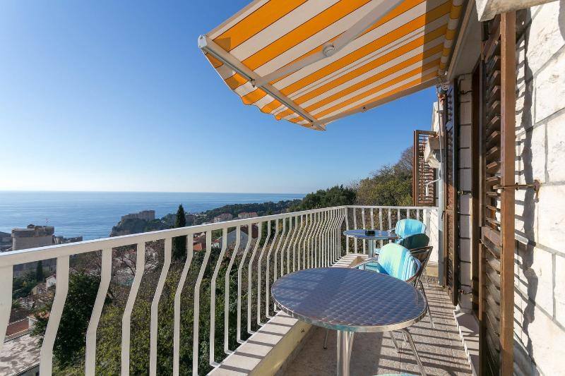 Apartment Musladin, vacation rental in Dubrovnik