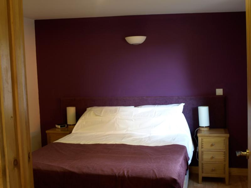 Bedroom 1 - Lakeview