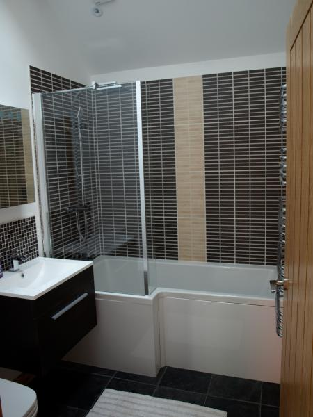 Bathroom - LakeView