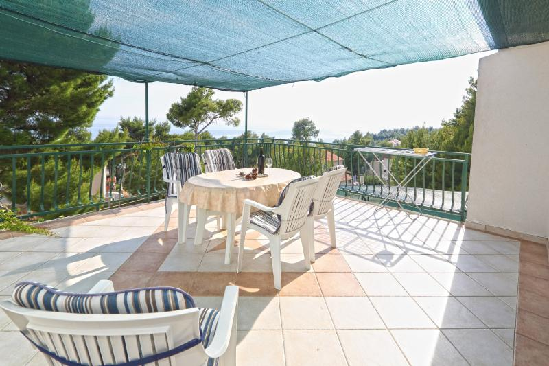 Apartment Lavanda A5, holiday rental in Ivan Dolac