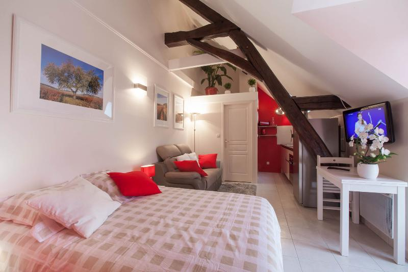APPART DE LULU, holiday rental in Savigny-les-Beaune
