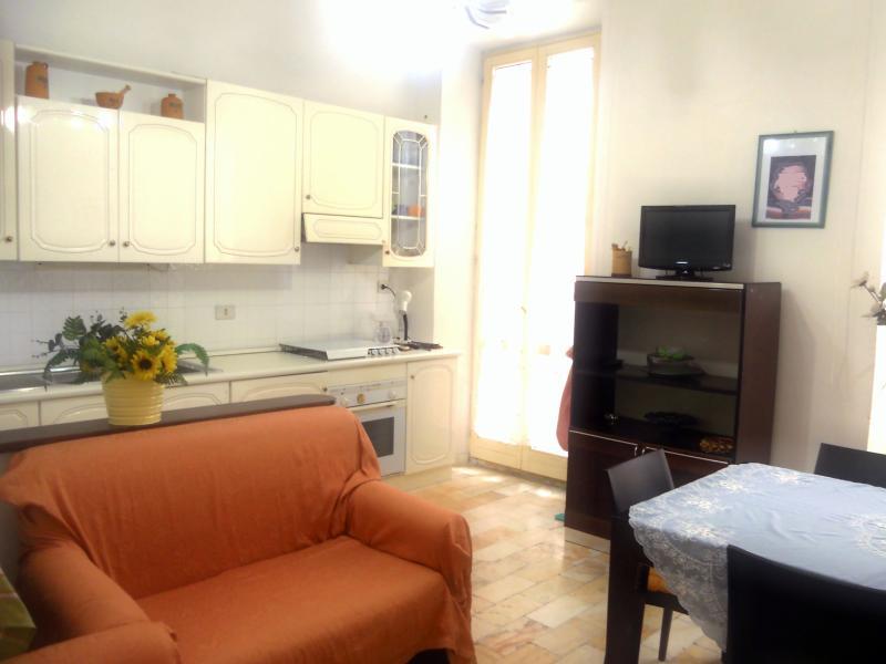 kitchen-living room / kitchen-diningroom (1st floor)