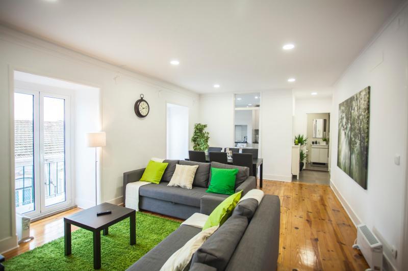 renovated livingroom_ wood floor