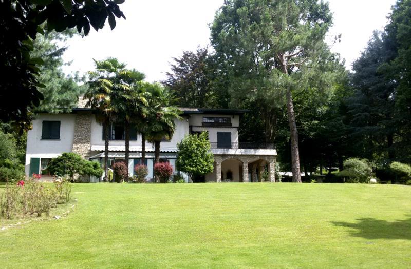 villa sofia , luxury villa between Como and Milano