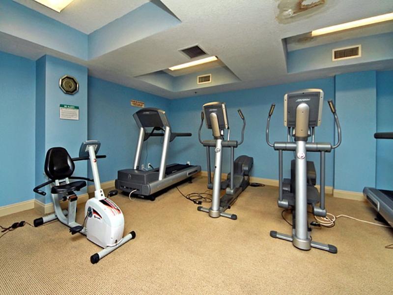 Calypso Fitness Center