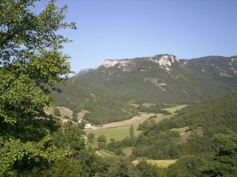 BELLE LOCATION (8-10p) en Drome, vacation rental in Chabeuil