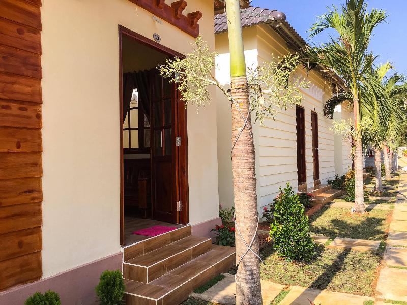 Tiết kiệm chi phí với không gian hiện đại, sạch sẽ, vacation rental in Phu Quoc Island