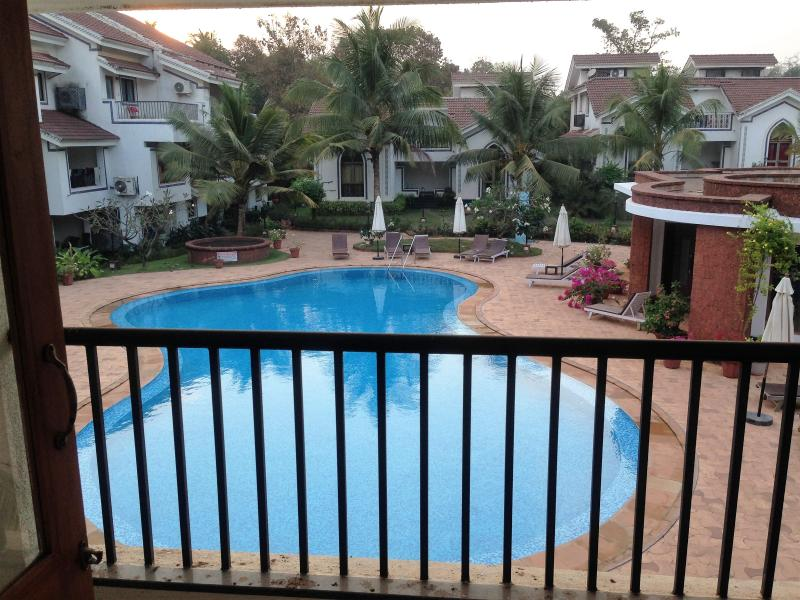1 Bedroom fully furnished apartment in Riviera foothills, holiday rental in Verla Canca