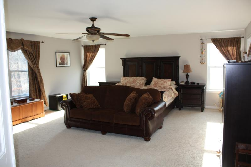 US OPEN RENTAL, holiday rental in Armstrong County